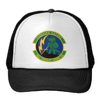53rd Combat Communications Squadron Hats