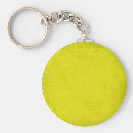 5453 SPORTS neon YELLOW BACKGROUND WALLPAPER DIGIT Keychains