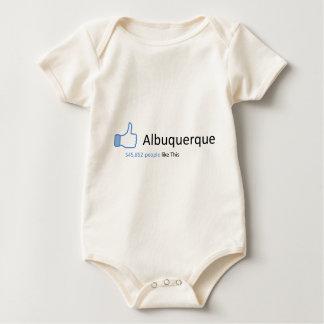 545852 people like Albuquerque Bodysuits