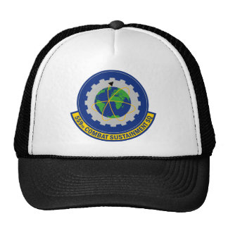 559th Combat Sustainment Squadron Hats