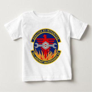 55th Aircraft Maintenance Squadron T-shirt