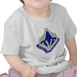 55th Aviation Battalion - Wings Of Victory T Shirts