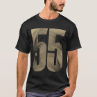55th Birthday Celebrations T-Shirt