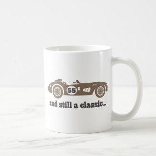 55th Birthday Gift For Him Coffee Mug