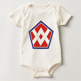 55th Sustainment Brigade Baby Creeper