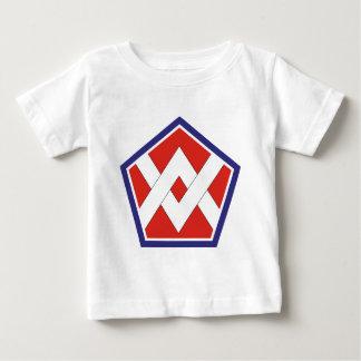 55th Sustainment Brigade Baby T-Shirt