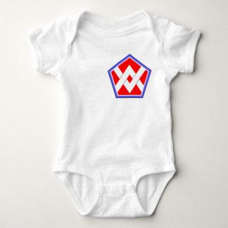 55th Sustainment Brigade Infant Creeper