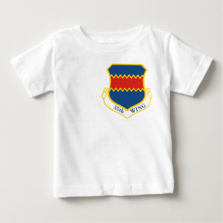 55th Wing Baby T-Shirt