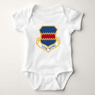 55th Wing T Shirt