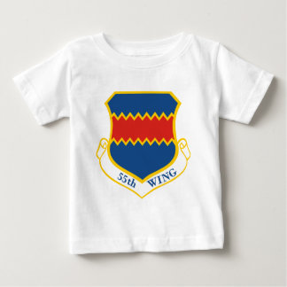 55th Wing Tee Shirts