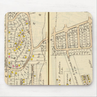 5657 Scarsdale Mouse Mat