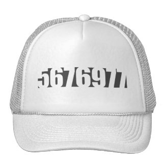 5676977 - The Cure Cap