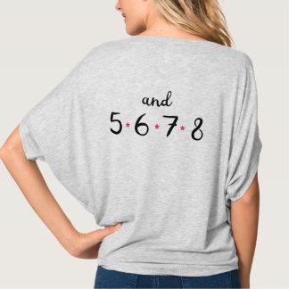 5678 Dance Top