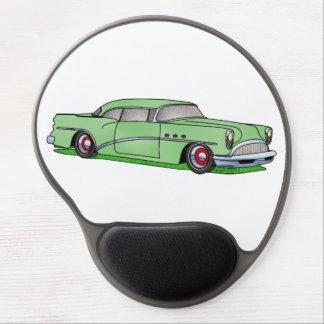 56 Buick 2 door Hardtop Gel Mouse Pad