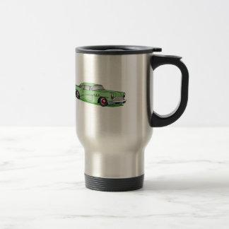 56 Buick 2 door Hardtop Coffee Mug