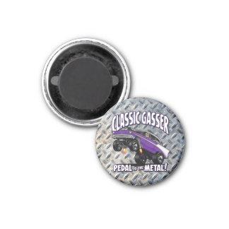 56 GASSER Flair Magnet