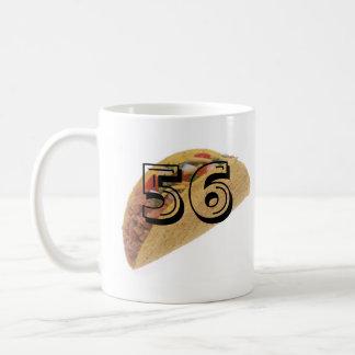 56 Taco Mugs