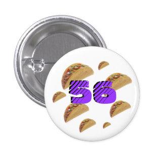 56 Taco Pin