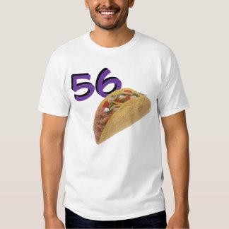 56 Taco Tee Shirt