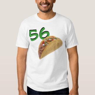 56 Taco Tshirts