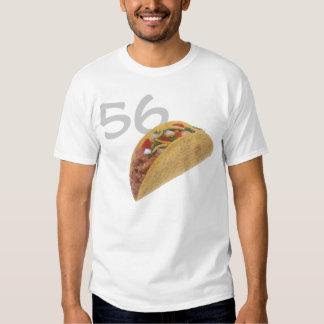 56 Tacos Shirts
