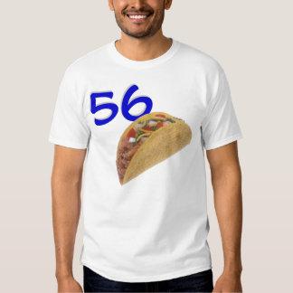 56 Tacos Tees