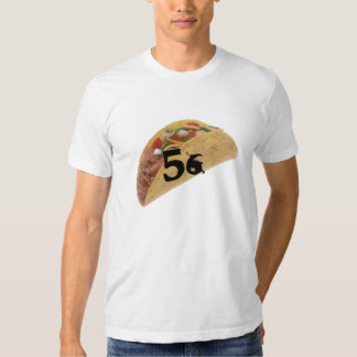 56 Tacos Tshirts