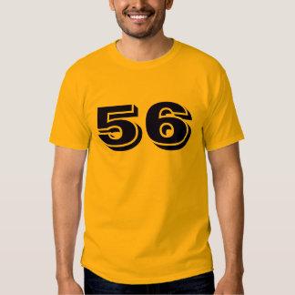 #56 TSHIRTS