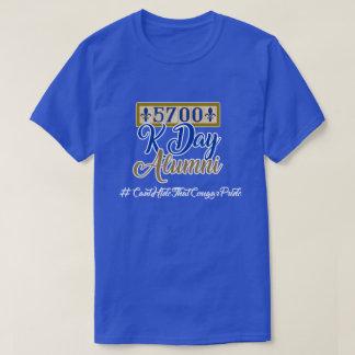 5700 Kennedy Alumni - Royal Blue T-Shirt