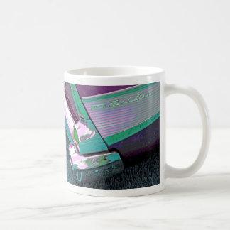 '57 Chevy Bel Air - Coffee Mug