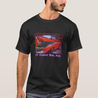 57 Chevy Bel Air T-Shirt
