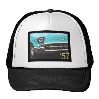 57 Chevy Trucker Hats