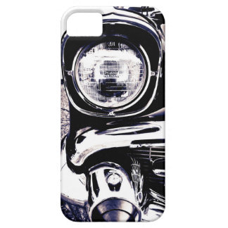 57 Chevy Headlight iPhone 5 Covers