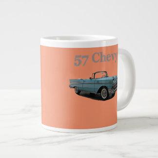 57 Chevy Jumbo Mug