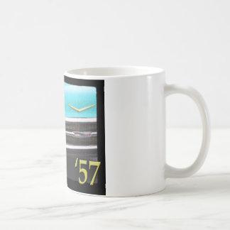 57 Chevy Coffee Mugs