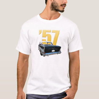 '57 Chevy Rear View T-Shirt