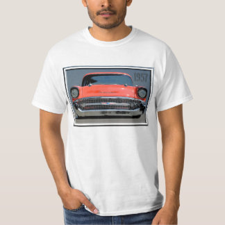 57 Chevy Tees