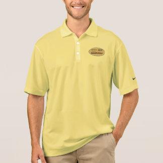 57 Chevy Polo T-shirt