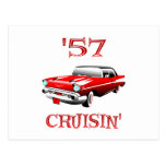 57 Crusin Car