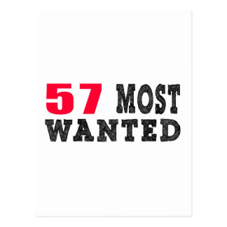 57 most wanted funny birthday designs postcard