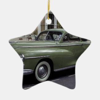 58 Dodge Christmas Tree Ornament