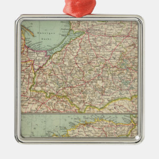 58 East Prussia, Baltic States Christmas Ornament