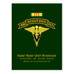 58th IPSD - Vet Svcs Post Card