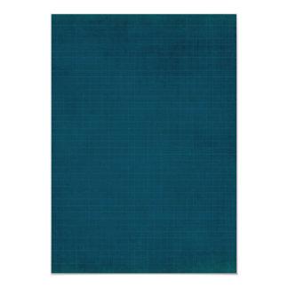 592_navy-grid-paper NAVY BLUE GRID PAPER TEXTURE B 13 Cm X 18 Cm Invitation Card