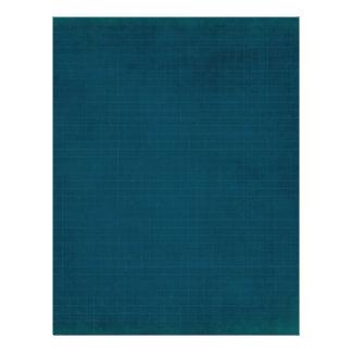 592_navy-grid-paper NAVY BLUE GRID PAPER TEXTURE B Custom Flyer
