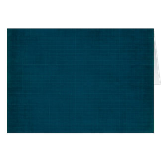 592_navy-grid-paper NAVY BLUE GRID PAPER TEXTURE B Greeting Card