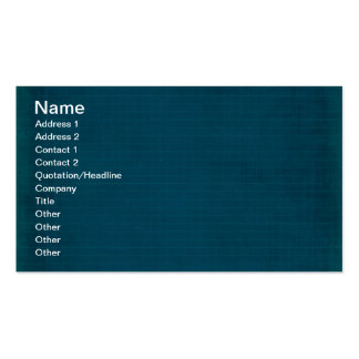 592_navy-grid-paper NAVY BLUE GRID PAPER TEXTURE B Pack Of Standard Business Cards