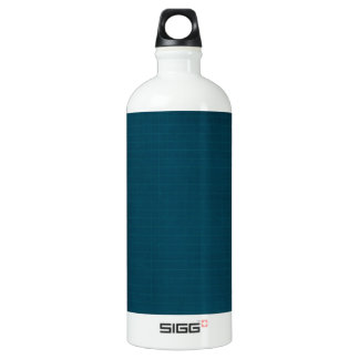 592_navy-grid-paper NAVY BLUE GRID PAPER TEXTURE B SIGG Traveller 1.0L Water Bottle
