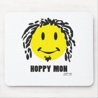 59 HOPPY MON.jpg Mouse Mat