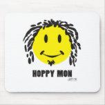 59 HOPPY MON.jpg Mousepads
